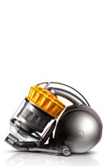 Latest Dyson canister vacuum cleaner technology | official site