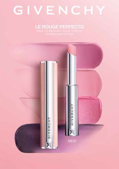 Look At This Article For The Best Beauty Advice – Vanity Dreams Makeup Poster, Cosmetic World, Givenchy Beauty, Makeup Package, Beauty And The Best, Cosmetic Design, Lipstick Collection, Beauty Advice, Makeup Brands