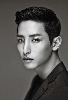 Lee Soo Hyuk | 이수혁 | D.O.B 31/5/1988 (Gemini)