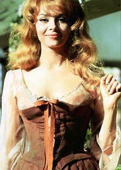 Merveilleuse Angélique (1965)
