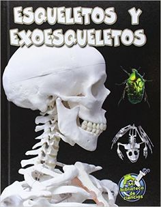 Esqueletos y Exoesqueletos (Skeletons and Exoskeletons) (Spanish Edition) by by Julie K. Lundgren; 978-1631550492