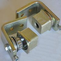 Ball Bearing Hinges Gates Google Search 1860
