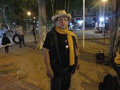 El Espacio del Juglar en Cancún - José Luis Salgado -