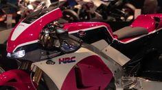 2015 Honda RC213V - EICMA 2014