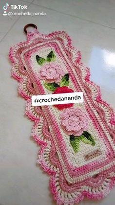 Crochet Table Runner Pattern, Crochet Doily Patterns, Crochet Diagram, Crochet Motif, Crochet Designs, Crochet Doilies, Crochet Flowers, Crochet Bear, Crochet Home