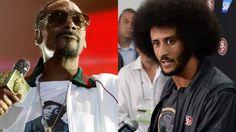 Snoop Dogg slams Colin Kaepernick for Castro praise, says choose between football, revolution | Fox News