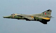 #flighttest 20 August 1970 First flight of the Mig-27 variable geometry ground attack aircraft