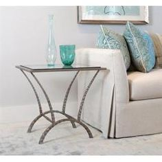 7224 in by Charleston Forge in Chesapeake, VA - Ethos End Table
