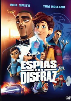 791.43 ESP MEP 1510 DVD The Smiths, Blu Ray Movies, Movies 2019, Comedy Movies, Cartoon Movies, Tom Holland, Will Smith, Elisabeth Moss, Oscar Isaac