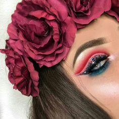 #makeup #makeuplover (credits to the artist)
