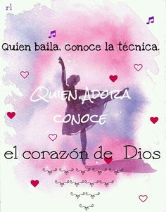 ^_^ Danza cristiana. ^_^