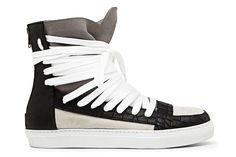 Image of KRISVANASSCHE 2014 Spring/Summer Footwear Collection