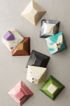 Anthropologie Cleanse With Benefits Soap Collection Gift Set