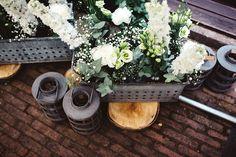 DIY-bruiloft 5