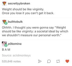 """And finally, this: 