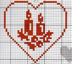 Thrilling Designing Your Own Cross Stitch Embroidery Patterns Ideas. Exhilarating Designing Your Own Cross Stitch Embroidery Patterns Ideas. Xmas Cross Stitch, Cross Stitch Heart, Cross Stitch Cards, Cross Stitch Kits, Cross Stitching, Cross Stitch Embroidery, Embroidery Patterns, Hand Embroidery, Cross Stitch Patterns