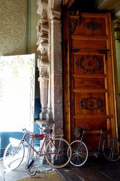 Puerta Catedral León, Gto.