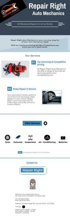 Full service transmission specialist from a straight forward repair right auto mechanics is one stop shop for all auto repair car repair in laverton north fandeluxe Gallery