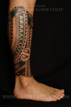 calf tattoos for men | Email This BlogThis! Share to Twitter Share to Facebook Share to ...