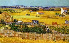 Van Gogh | Van gogh wallpapers