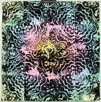 Great lesson for radial symmetry and printmaking.  Good resources at this website, too.