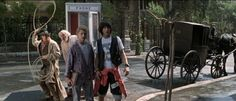 Every Time Travel Movie Ever, Ranked:  Bill and Ted