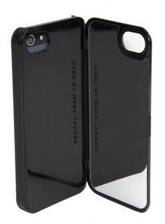 Marc Jacobs: Standard Supply Compact Mirror iPhone Case