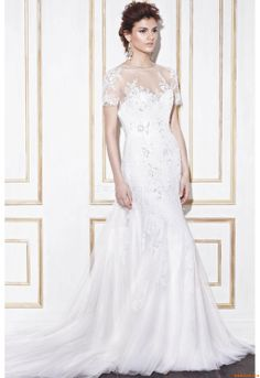 Wedding Dresses Enzoani Glasgow Blue By Enzoani 2014
