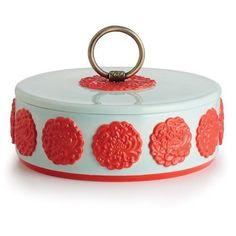 JB00791 Franz porcelain Rainbow Box JB Collection Celadon orange Wonderful art
