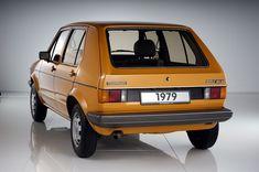 1979 VW Golf I GLS