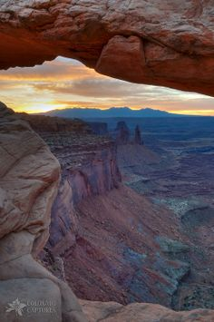 Canyonlands National Park ~ Utah, United States | by         von Mike Berenson - Colorado Captures