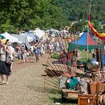 FloydFest- in the heart of the Blue Ridge Mountains. Blue Ridge Mountains, Music Festivals, In The Heart, Virginia, Places To Go, Dolores Park, Travel, Viajes, Destinations