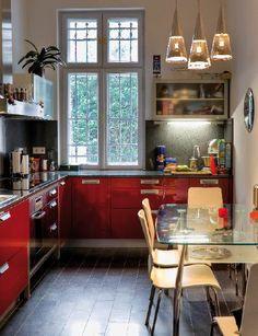 High Quality Chapter 26: Interior Design   Kitchen {Art Deco} Part 8