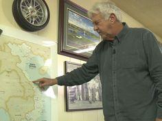 Ron Kirby, vietnam veteran news, mack payne