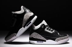 timeless design c3898 70659 Air Jordan 3 (Leather A.A), cheap Jordan If you want to look Air Jordan 3  (Leather A.A), you can view the Jordan 3 categories, there have many styles  of ...