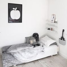 There is something so calming and beautiful about a minimal, bright, white, clutter free kids room. Much like our adult bedrooms can be a place to escape to, away from the mess and chaos of everyday life, so too, a kids bedroom can be a place of calm and escape. Minimal doesn't mean boring or […]