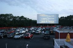 Welfleet Drive-In Theater