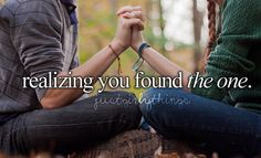 Especially now that I'm going through all of our old conversations. I'm falling in love all over again. I didn't think it was possible to love you anymore than I already do, but It's happening :* A.J.K. <3