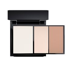 Free shipping and returns. All The Right Angles Contour Palette. A contouring palette featuring Cream Colour Base, Sculpting and Shaping Powders.