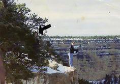 News: Grim Reaper Photo, Survivorman Bigfoot, Wedding Ghost Photo... more