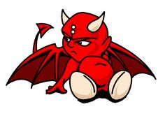 Little Devil Tattoos | little devil 7 by wandrinfool designs interfaces tattoo design 2007