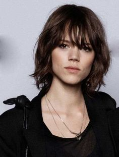 nice 20 + Shaggy short haircuts //  #Haircuts #Shaggy #Short