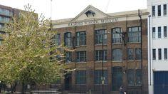Ragged School Museum in East London #London #East London  #victorianlondon