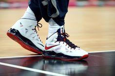c7ebbad691a8 Nike LeBron X Lebron James Basketball