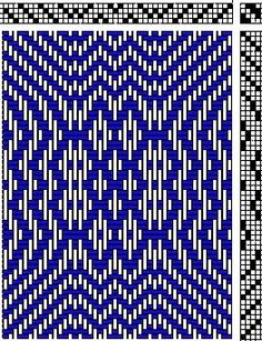 A FiberArtisan's Weaving Path: March 2014