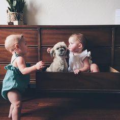 Best friends #wow #baby #kids #style
