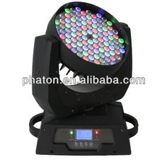 intelligent lighting controller  Stepless RGBW colour changing ;  Color calibrate function;