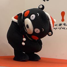 #可愛い #熊本熊 #熊本 #kumamon #くまモン#Cute #Kumamoto#JAPAN #Kwaii #日本 #酷ma萌 #happy#cool by kumako_kumamon