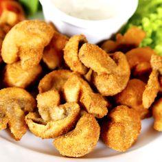 7 isteni gombás étel, amit nem lehet elrontani - Receptek és képek: Minden évszakban kapható, nagyrészt olcsón adják, és változatosan készíthető.