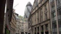 London Videos - Travel Bugg